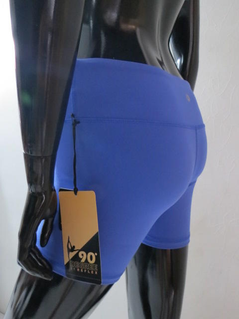 GUDANG LEGGING YOGA,PILATES DLL 100% ASLI.. MERK 90 DEGREE BY REFLEX