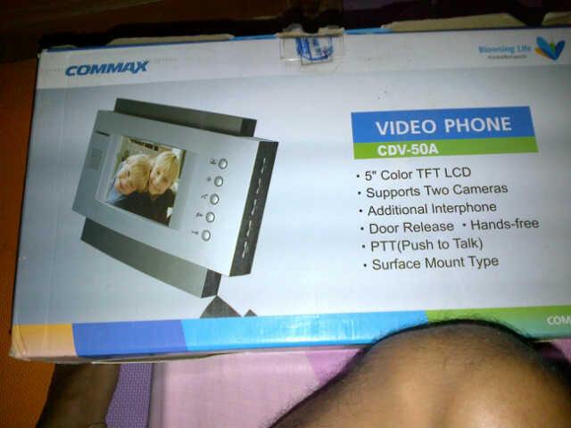 Jual Video Phone CDV-50A