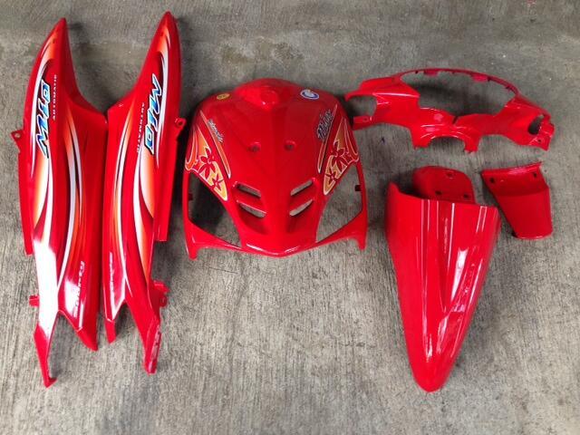 Body Yamaha Mio FullSet Hanya Rp 300.000 Sporty / Original (Gen 1) - Baru Asli Yamaha