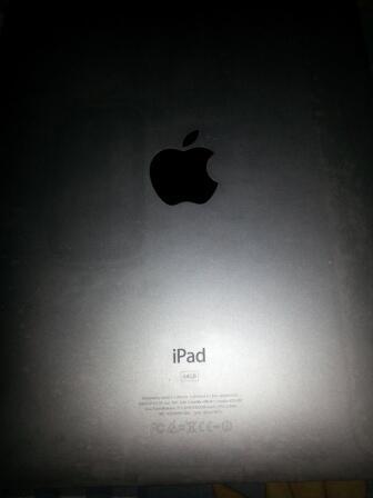 Dijual Ipad 64gb