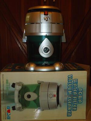 Vacuum Cleaner AOWA Wet & Dry