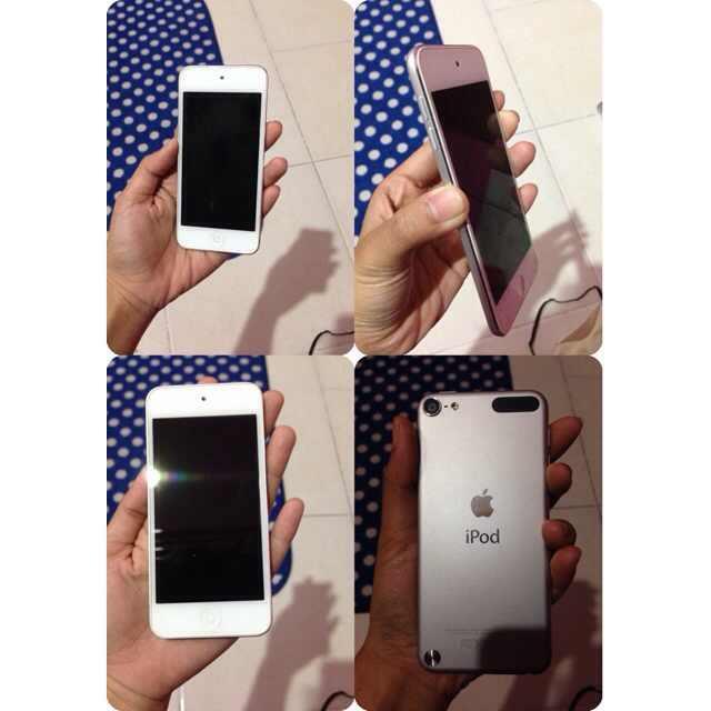 JUAL! Ipod Touch Gen 5 64Gb . Bandung!