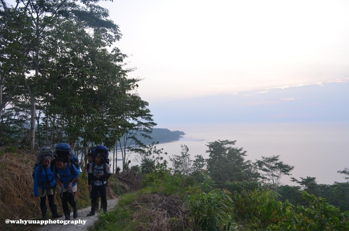 8 Hari Menjelajah Hutan Taman Nasional Bukit Barisan Selatan Kaskus