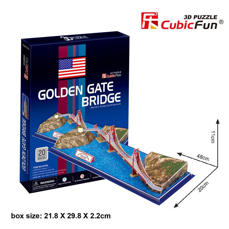 3D Puzzle Miniature!! (permainan yang cocok untuk kado dan hiasan)