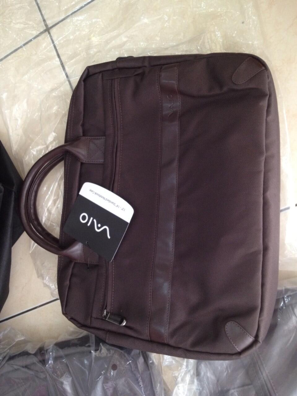 BAG CASE LAPTOP VAIO (SONY)