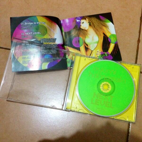 Jual CD&DVD Koleksi Pribadi Ayumi Hamasaki
