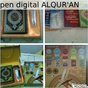 Pen Digital Al Quran