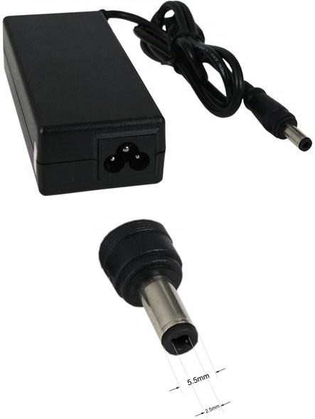 Adaptor/charger laptop acer