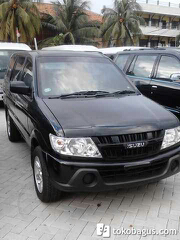 Di Jual Isuzu Panther Smart Turbo
