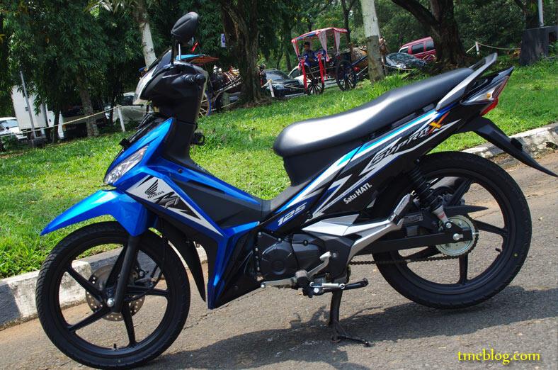Honda Supra X 125 Injeksi atau Karbu    Pilih Mana    394830b7f7