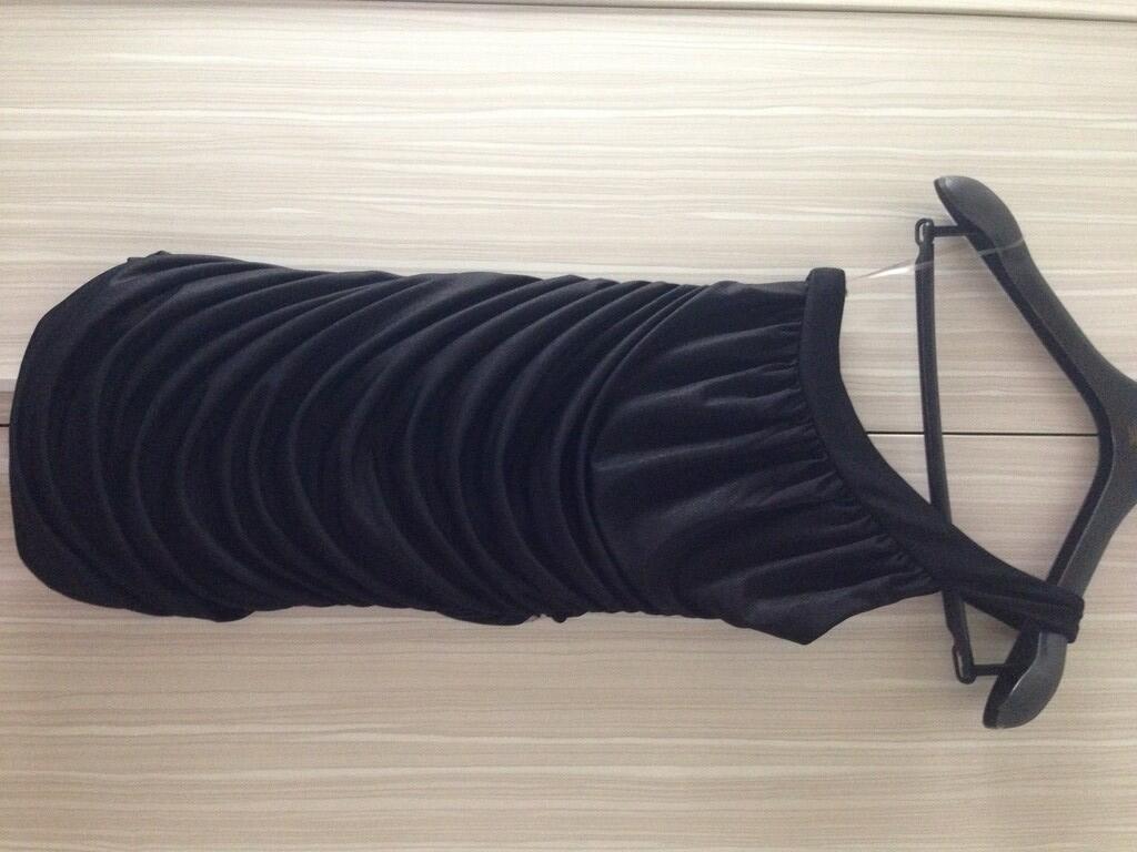 Terjual Gaun Pesta Biru Navy Blue Dress Kaskus