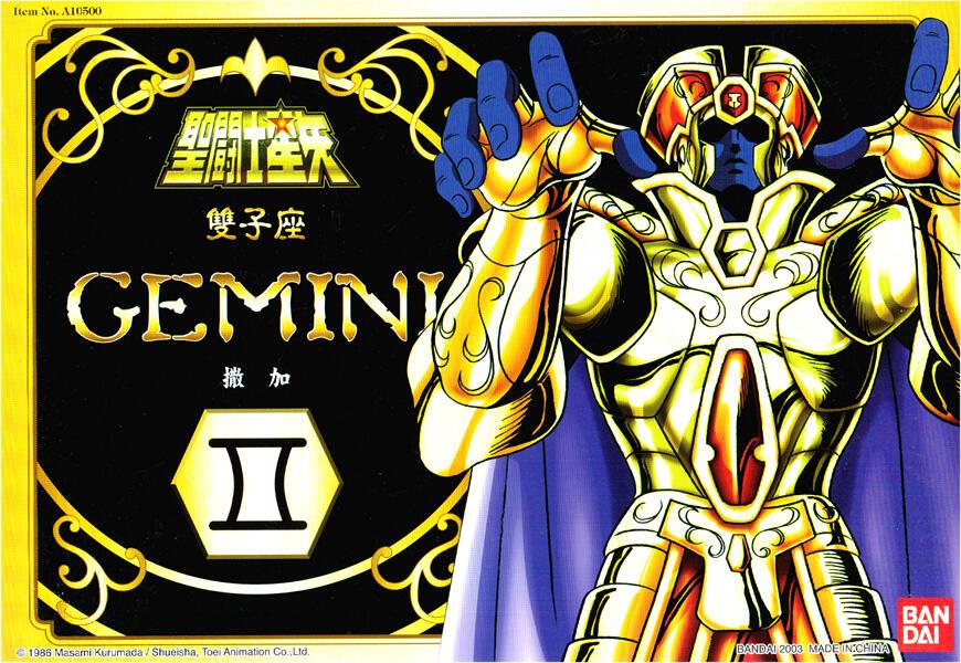 [nostalgia] Anime Saint Seiya Yang Melegenda