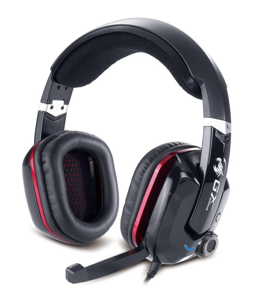 Genius Headset Cavimanus HS-G700V (KSN)