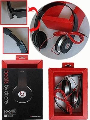 Headset Dr.Dre solo