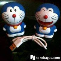 Powerbank Doraemon 3D