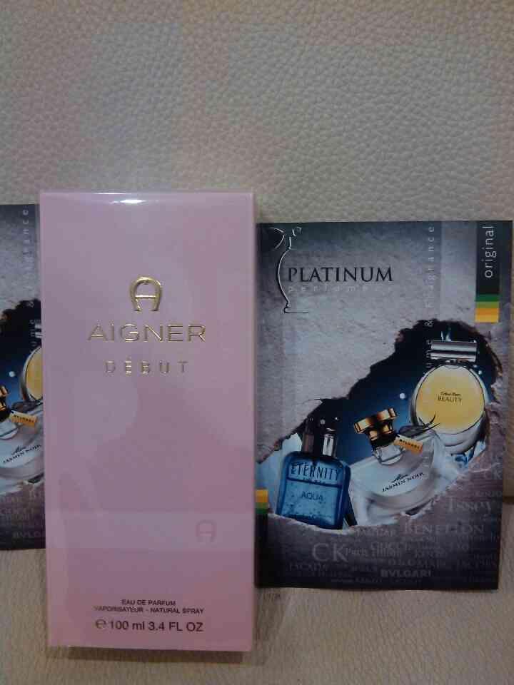 Parfum Original Aigner Debut for Women