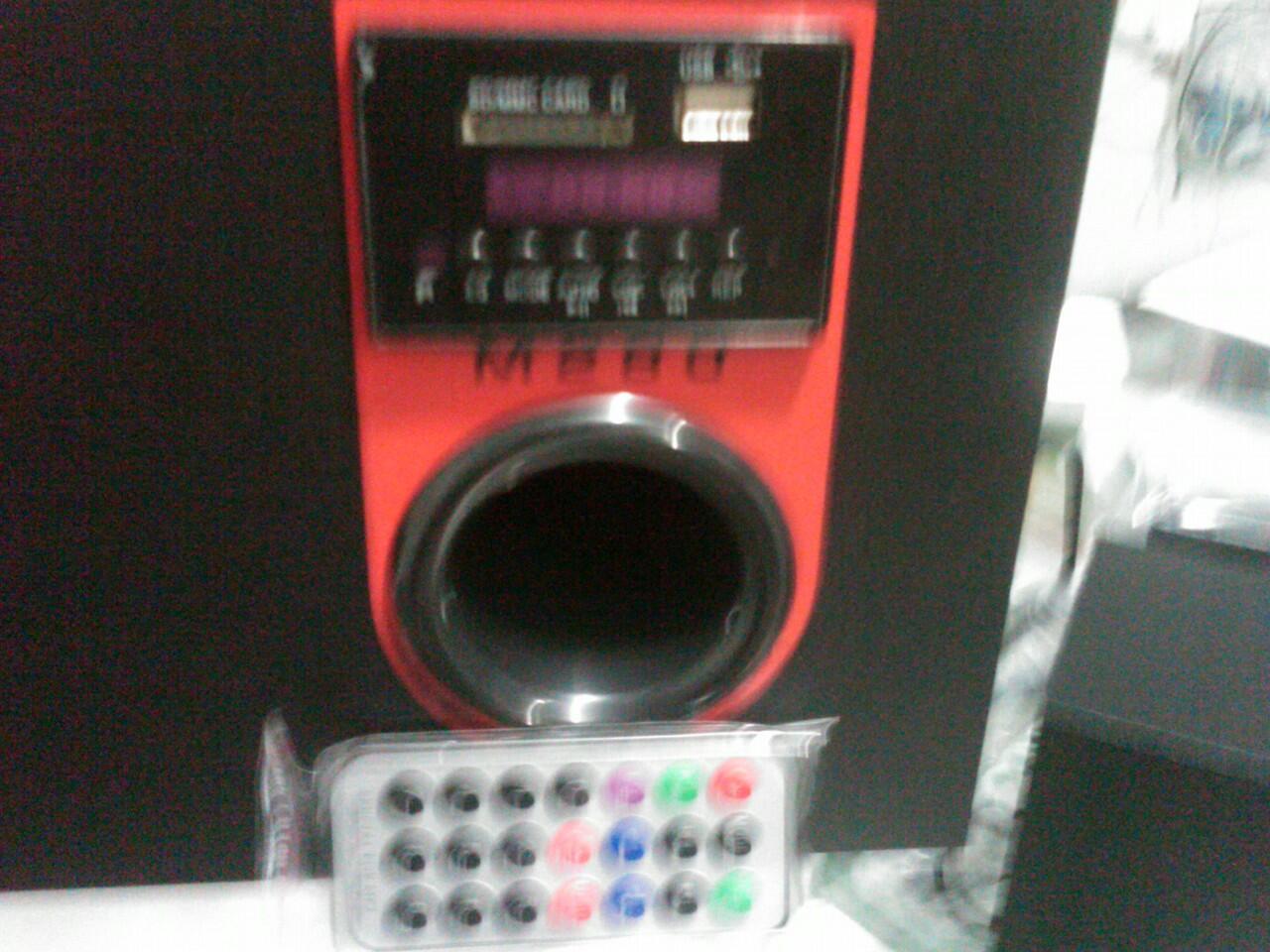 SPEAKER ADNVANCE M280