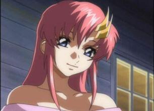 Karakter Animasi Cewek Terimut N Cantik Menurut Ane