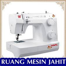 mesin jahit butterfly 8530A