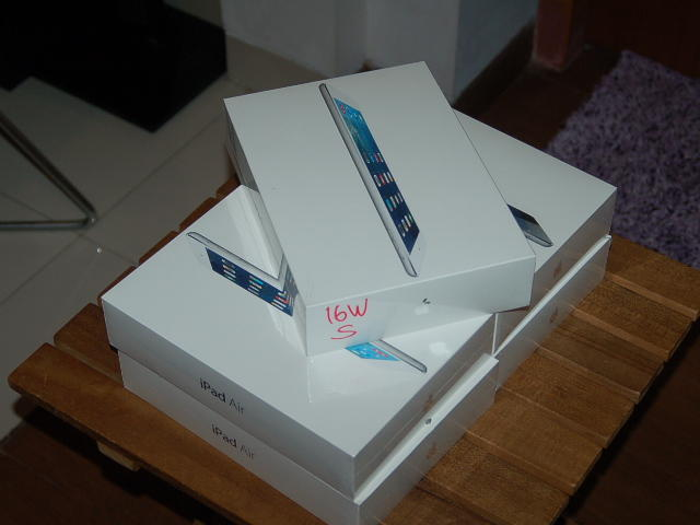 [HOT]Apple Iphone 4/4s/5/5c/5s & Ipad 4/Mini/Air [BM] Murah Se-kaskus
