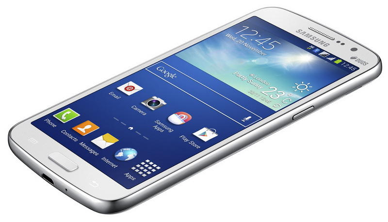 [Official Lounge] Galaxy Grand 2 || Make Your Everyday Grand