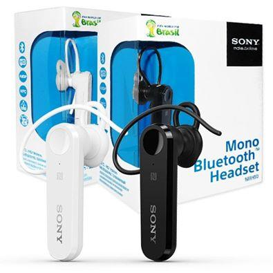Sony MBH10 | Mono Bluetooth Headset | Harga Obral..!!