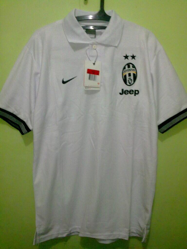 Polo Shirts Grade Ori Juventus