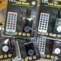 mp3 mobil I fm modulator