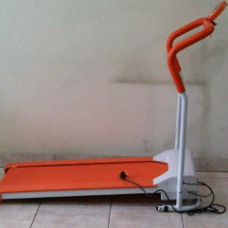 treadmill digital elektrik 3 fungsi