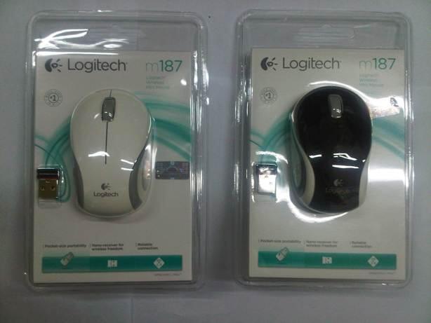 Mouse Logitech M187