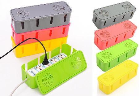 Cable Organizer Box, hanya seharga Rp 49.000,-