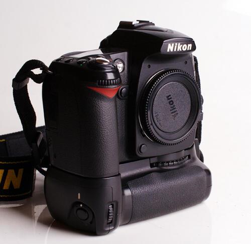 ((Ownshop Bandung)) Dijual murah aja gan D90 + D3200