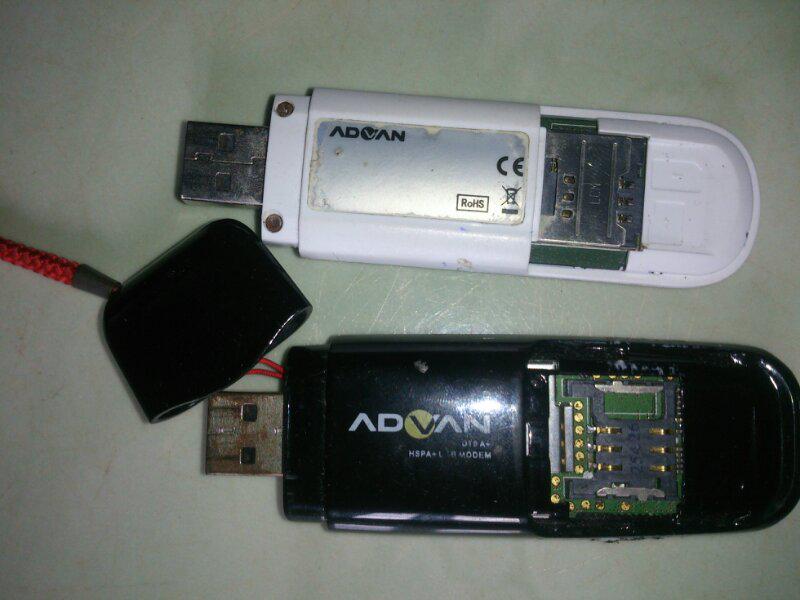 Modem Flash 3.6mbps & Modem Advan Jetz XL 7.2mbps jual borongan murahhh masuk gan