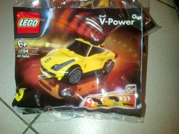 Jual Lego murah