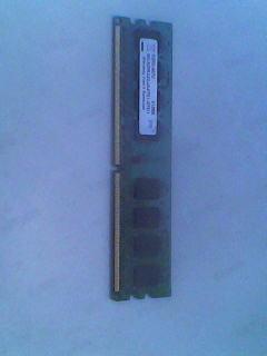 Dijual RAM DDR2 512 MB