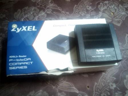 modem zylex p-660r compact series