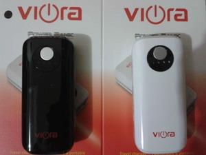 Powerbank Viora 5600mah