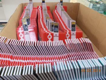 flashdisk kartu custome super order harga miraah