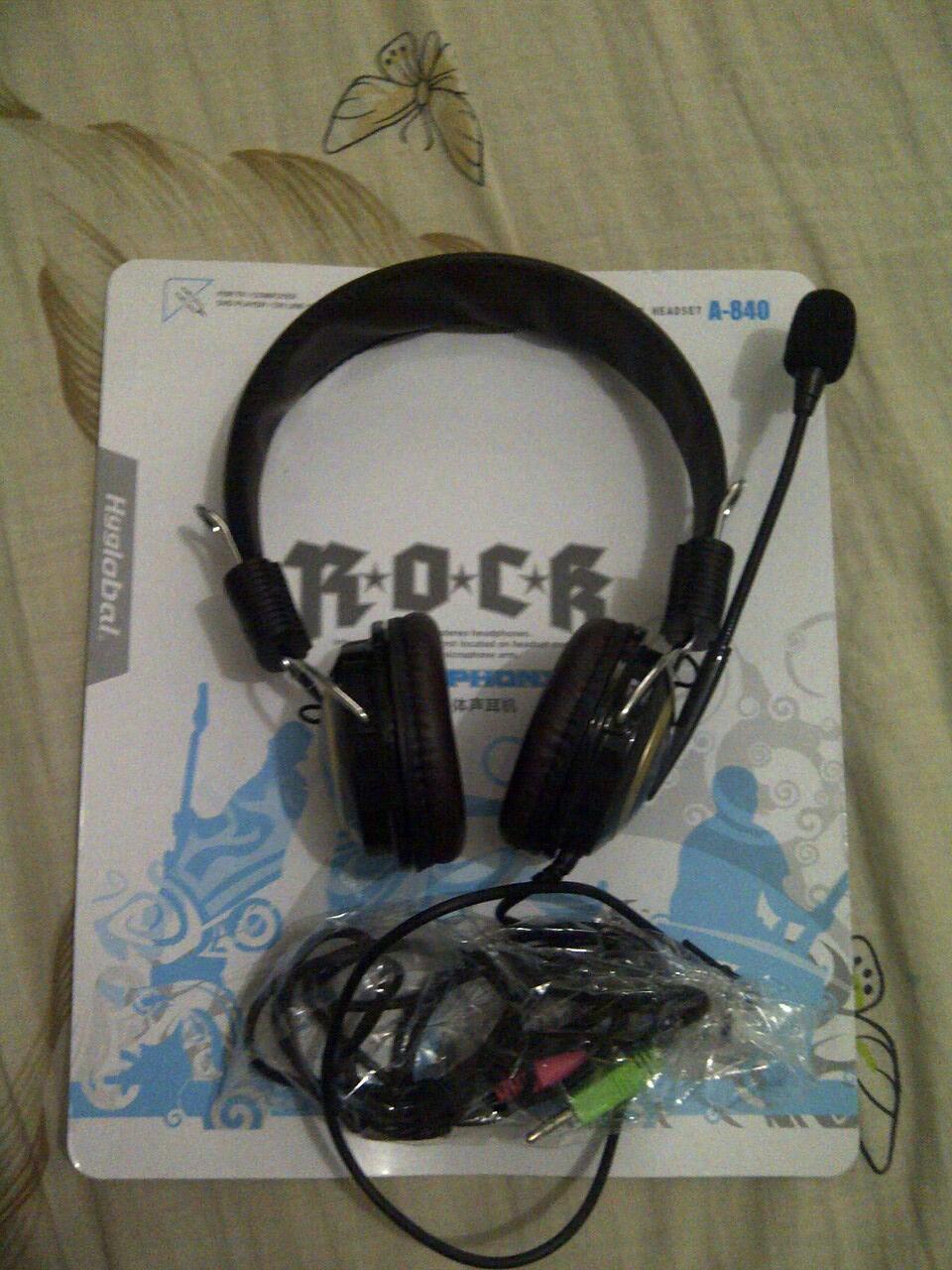 [WTS] Jual Headphone Murah Mulus 99%
