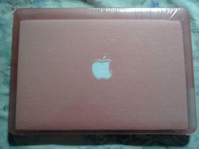 """Hardcase Clear for Macbook Air 13"""", Muraaah! Gan :D"""