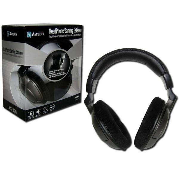 Headset A4Tech HS-800 @Kliknklik Mangga Dua Mall