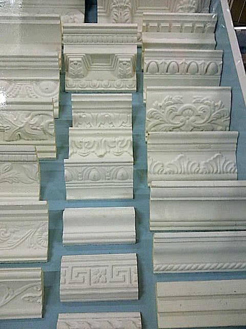 Terjual WTS Lantai Kayu Wood Floor Lis Plafon