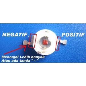 Dijual Aneka Parts LED 1w,3w,5w,10w,20w,0-300w luxeon-cree-driver-modul-heatsink-lens