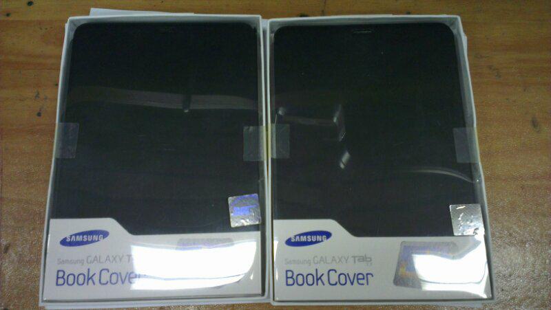 Book Cover Samsung Galaxy Tab7.7 Original