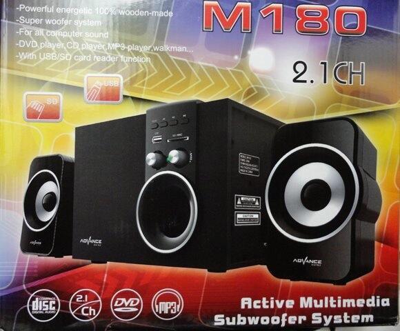 Speaker Advance M180 NEW! NEGO