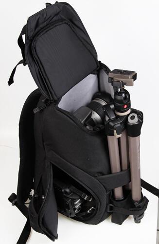 Masuk gan!!! Tas kamera medium size, Owntrack Revolve S3 muat 3set kamera