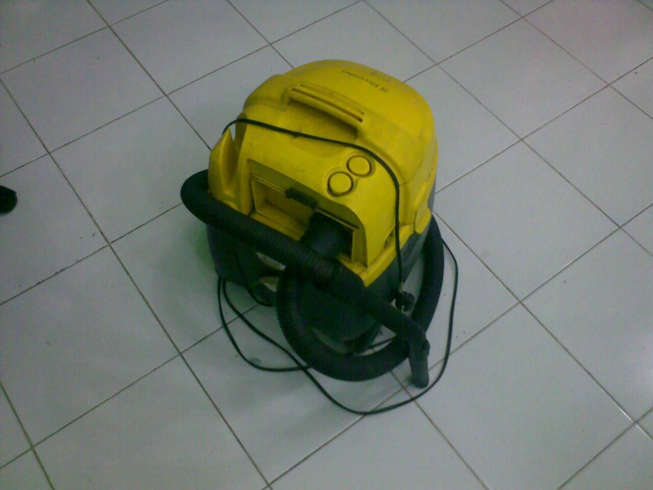 Electrolux Flexio Z833