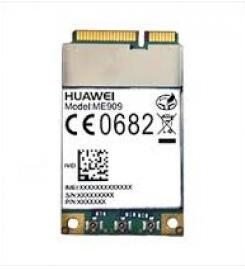 HUAWEI ME909J Mini PCI Express 4G LTE Module