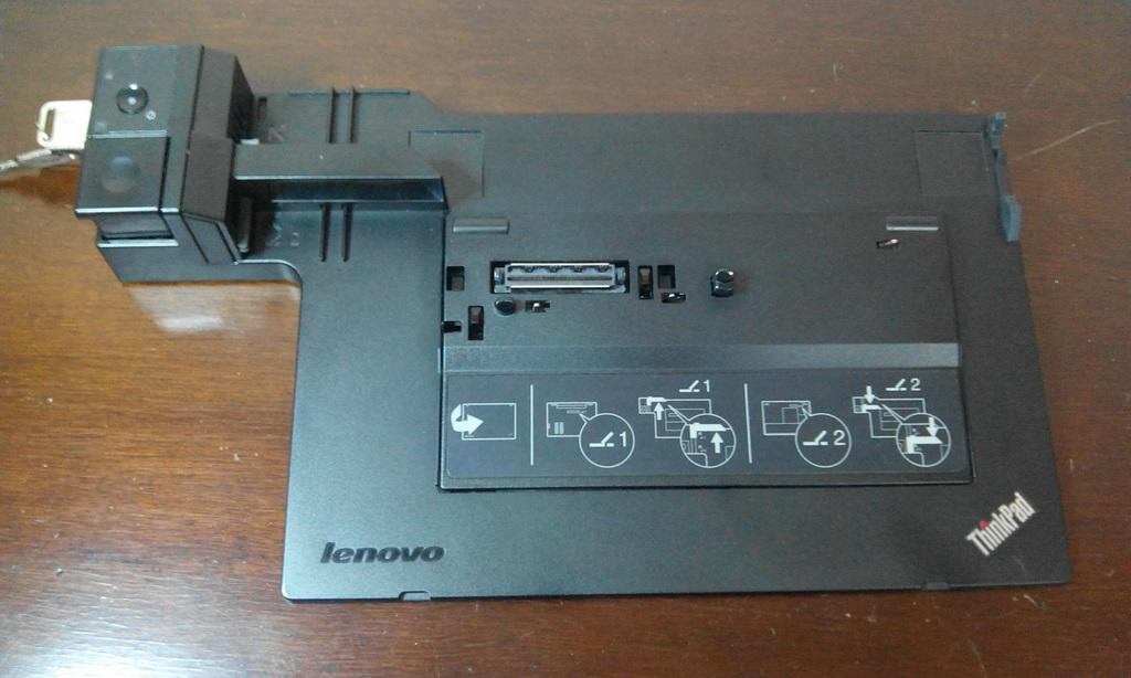 Docking IBM Lenovo ThinkPad Mini Dock Series 3 (433710U)