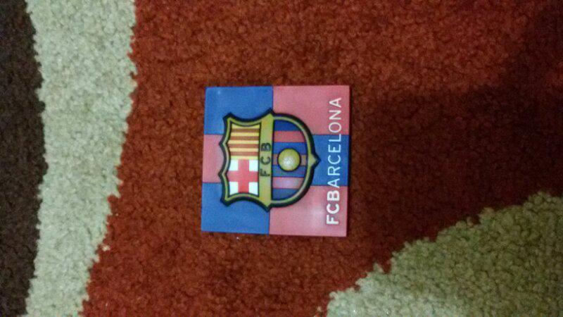 magnet kulkas barcelona